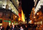 Центральная площадь столицы Puerta Del Sol