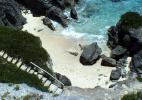 Пляж на Бермудских островах