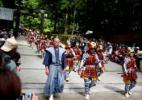 Матсури- празднование