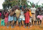 такие занимательные африканские дети