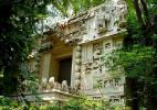 останки древних цивилизаций, Мексика
