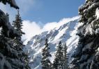 Словакия-горнолыжный курорт