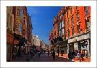 улица в Дублине, Ирландия