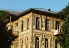 Азербайджан, город Шеки