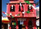 на улицах Мехико, Мексика