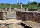 Руины Баргалы. Македония