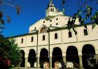 Церковь Св. Николы. Штип. Македония