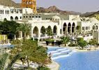 Город Таба в Египте