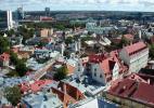 Город Таллинн в Эстони