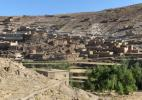 Город Тарудант в Марокко
