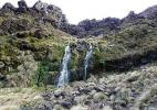 Водопады. Нацональный Парк Тонгариро