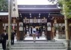 токийское здание